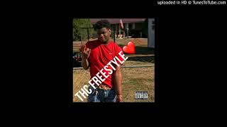 YOUNG SAINT- THC FREESTYLE