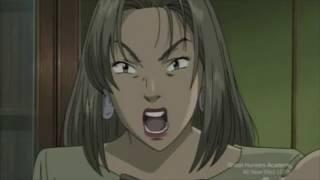 Eva and the Terrible, Horrible, No Good, Very Bad Day [Clip from Naoki Urasawa's Monster]
