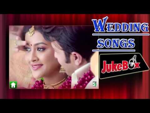 Wedding Songs - Tamil Hits | Audio Jukebox