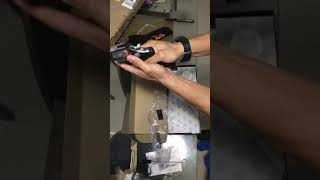 Unboxing RT 608 .357 MAG