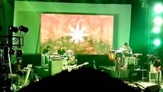 Papon live @IIT Kharagpur-Ghazal( Ranjish hee sahi)