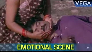 Kamarasu Tamil Movie    Lady Gives Her Milk To Help Murali    Emotional Scene