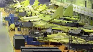 Su 57, Fifth Generation Russian Fighter Generation Name