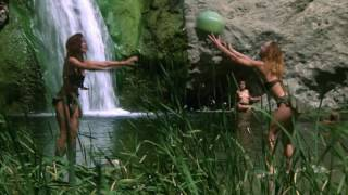 Cannibal Women In The Avocado Jungle Of Death Inicial Sequence