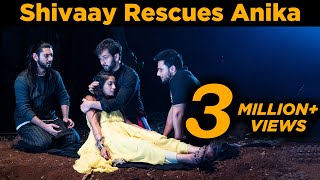 Ishqbaaz | Shivaay rescues Anika gets buried in the ground | Shivika | Screen Journal