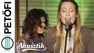 Blahalouisiana - My Babe (Petőfi Rádió Akusztik)