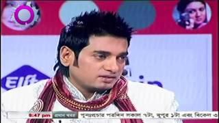 Ananta Jalil and Borsha Funny Interview