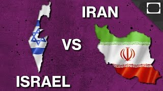 Why Do Israel & Iran Hate Each Other?