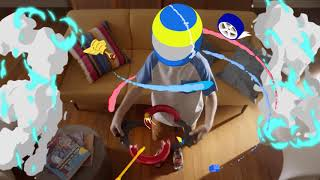 Grendene Kids - Nova Sandália Disney Carros