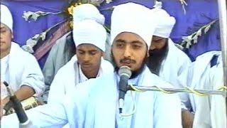 Sant Baba Ranjit Singh Ji Dhadrian Wale -  2003 -  Ma Gujri de Chann Warga - Part 1