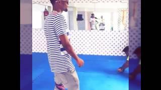 Je ne peux pas gnébra vidéo Démo Aladji ft Sethlo réponse au Toofan