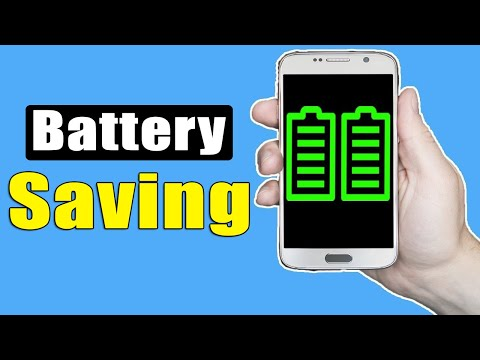How to Double Your Phone Battery Life 1000% Working | Increase Android Mobile Battery Life