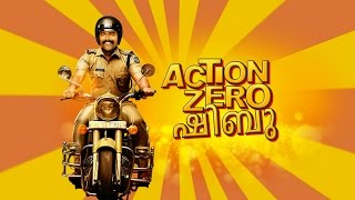 Action Zero Shibu - Comedy Star Noby Onam Special Comedy Programme | Kaumudy TV