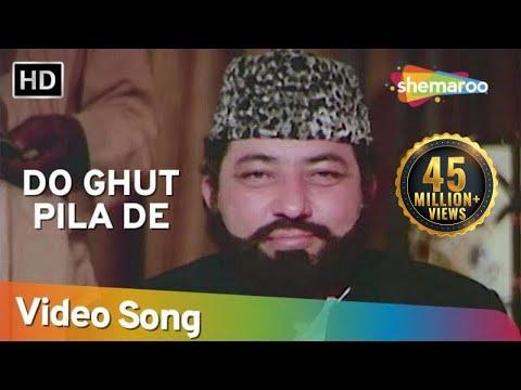Xxx Mp4 Do Ghoont Pila De Saqiya HD Kaala Sooraj Song Amjad Khan Prema Narayan Aparna Choudhury 3gp Sex