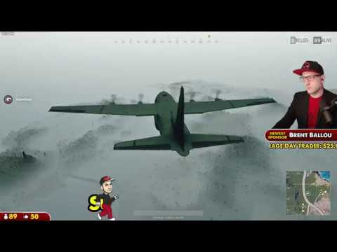 PUBG Best Pre Recorded Live Stream 🔴 FOG PUGB Player Unknown Battlegrounds MINI-14 Gameplay