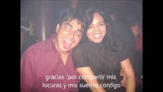 ISMAEL Y ELIZA 2012