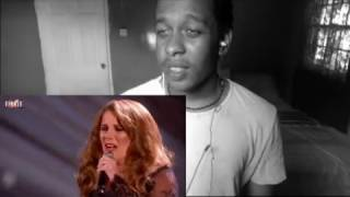 Sam Bailey sings And I'm Telling You with Nicole Scherzinger