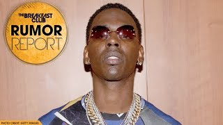 Young Dolph Is Out Of The Hospital, Wipes Instagram Clean