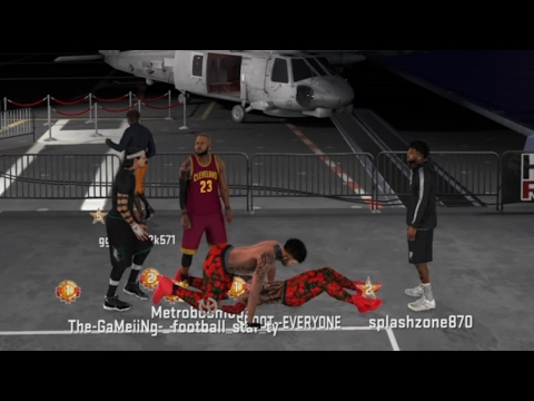 Xxx Mp4 NBA SUPERSTAR CAUGHT GETTING HEAD IN NBA 2K17 THIS IS XXX RATED OMG SEX IN MYPARK 3gp Sex