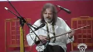 تکنوازی سه تار، زنده یاد استاد جلال ذوالفنون.Jalal Zolfonoon