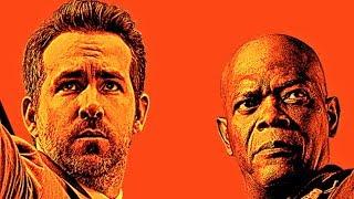 The Hitman's Bodyguard - Sorry | official trailer #3 (2017)