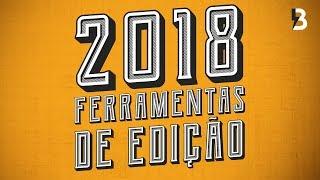 Baixe 2018 FERRAMENTAS DE EDIÇÃO DE VÍDEO GRÁTIS - Pack para Download