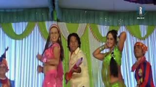 Samiyana Ke Chop | Bhojpuri Movie Song | Mard Tangewala