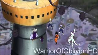 DragonBall Z Plan To Eradicate Super Saiyans [2010] Part 1 [HD]
