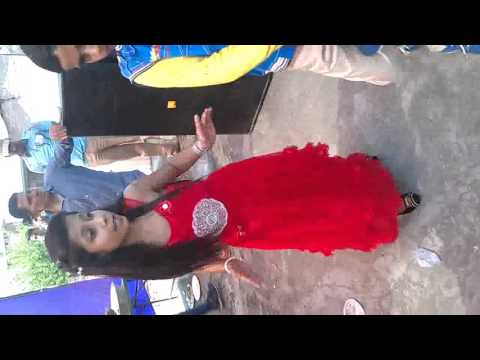 Jammu girl dance