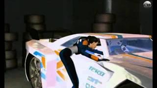 Hot Wheels - Aceleracers Ignição _ Shirako Takamoto