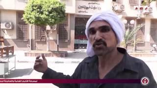 رصد| العاملون بتأمين صحى حلوان يروون تفاضيل الأعتداء عليهم وسط تخاذل الشرطة