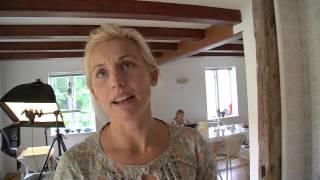 Tina Nordström om sin nya kokbok
