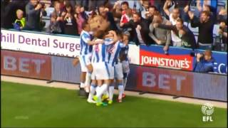 GOALS! Watch Town's goals this season - with Oggy's commentary!