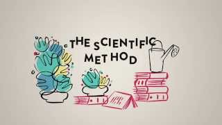 Animated Science. Episode 1. The Scientific Method.