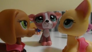 LPS: My Life As A Vampire Ep.3
