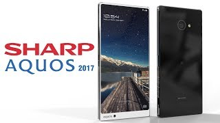 Sharp Aquos 2017 Introduction | Sharp S3