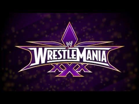 Xxx Mp4 RIW WrestleMania XXX Karta I Informacje 3gp Sex