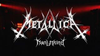 Metallica: ManUNkind (Official Music Video)