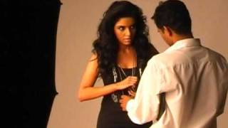 Smoky! Asin gives that sultry look  Part 1