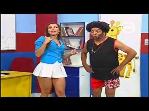 El Especial del Humor La Escuelita 2 2 23 03 13