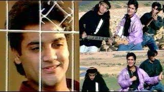 Kabhi tu hoga Mera Milan(HD) Yasir Akhtar was 17 years old when he launched
