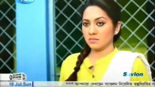 Bangla Eid Natok 2016 চুপ! ভাই কিছু ভাবছে  Part 4 by Mosharraf Karim Comedy Natok 2016