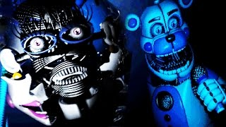 Five Nights at Freddy's Sister Location NIGHT 2 || BALLORAS GALLERY
