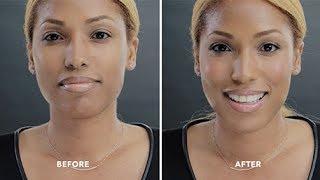 How To: Nude Makeup Tutorial