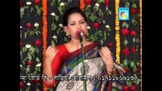 MUKTA SHORKAR || Bondhur Sathe Prem || 2015||