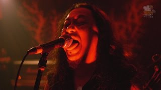 Viscera Infest - Live