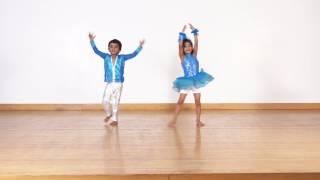 Aye Khuda | Hiren Surti Choreography