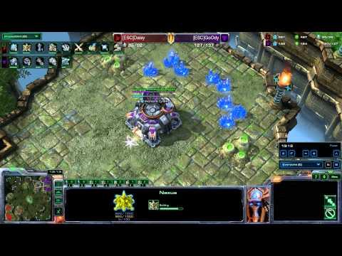 Xxx Mp4 HoTS ESC Goody V ESC Daisy Whirlwind TvP Starcraft 2 Pughy 3gp Sex