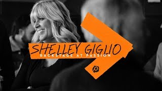 Shelley Giglio: Backstage at Passion 2019 Ep. 9