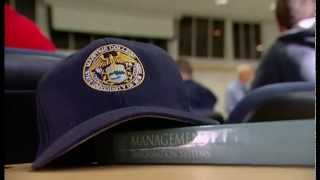 SUNY Maritime College - A Living History
